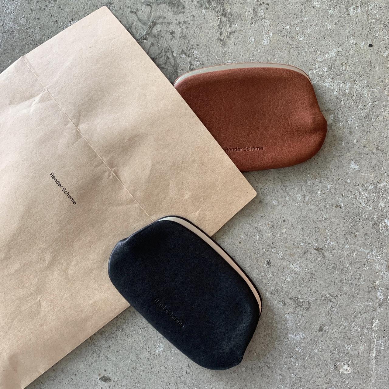Hender Scheme - snap purse small