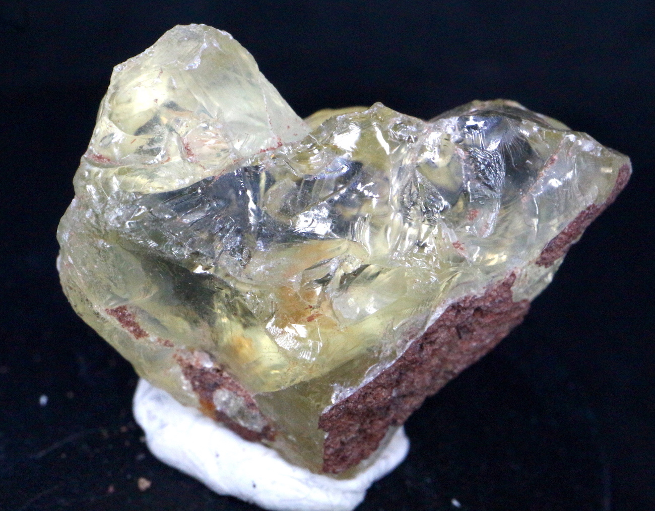 オレゴン サンストーン  5,7g SUN038  鉱物 天然石 原石