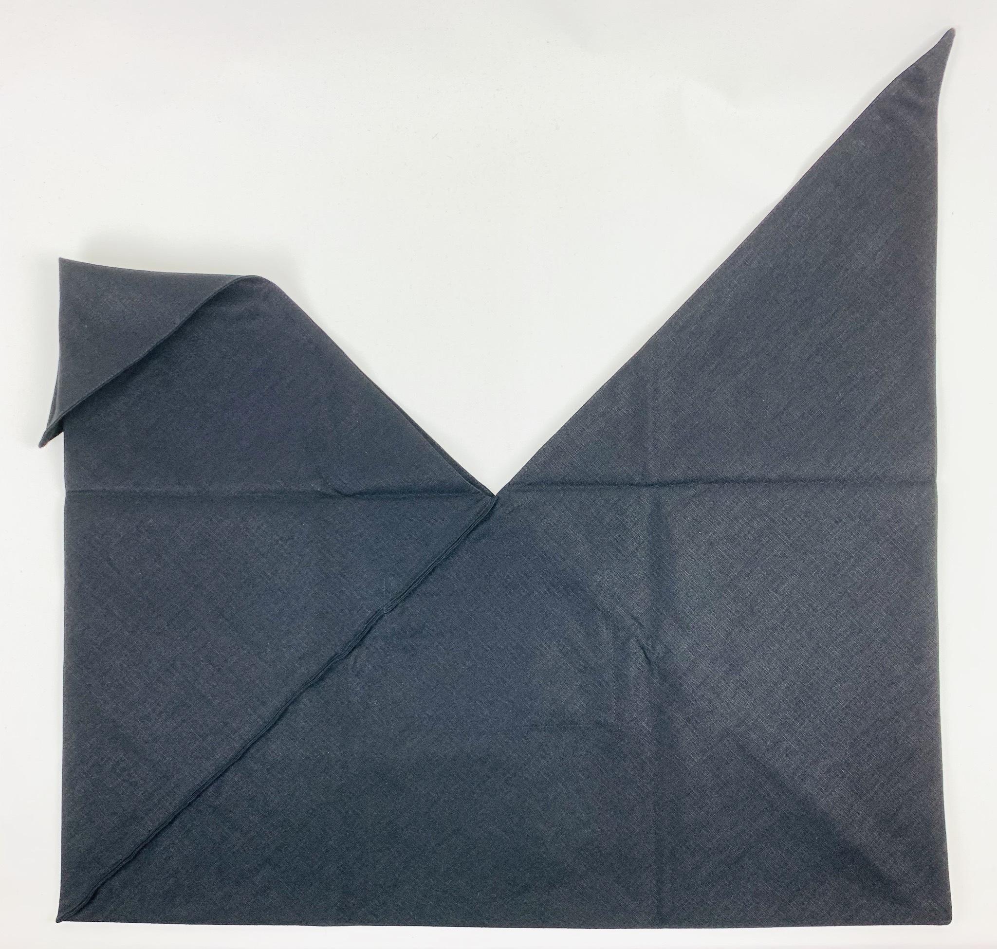 インバッグ モノトーン ブラック【M・Lサイズバッグ対応】
