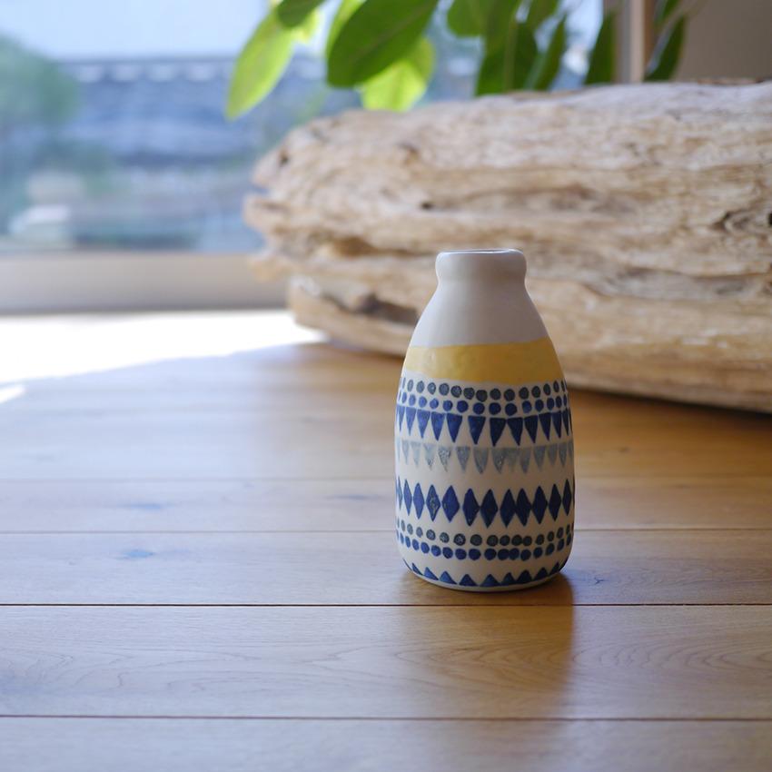 陶器  バド アステカ