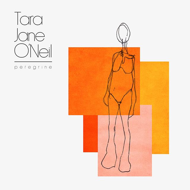 Tara Jane O'Neil - Peregrine (CD)