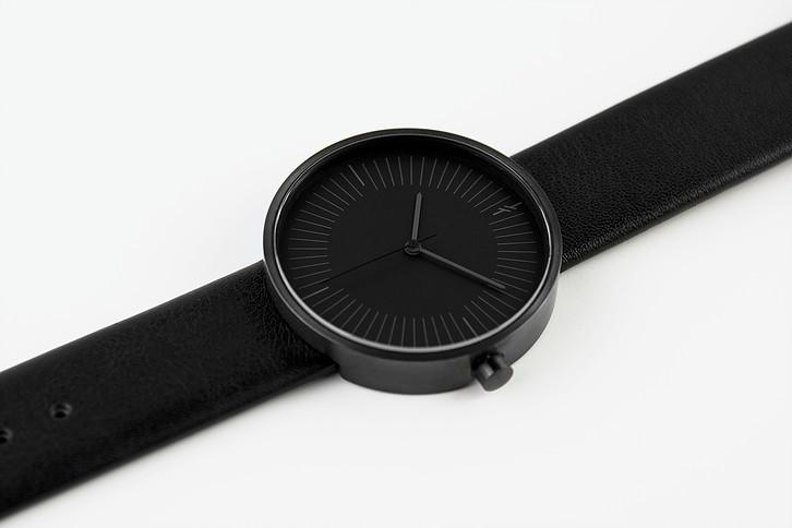 SIMPL GRAVITY BLACK 腕時計 - 画像4