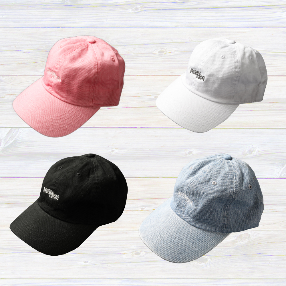 LOGO LOW CAP