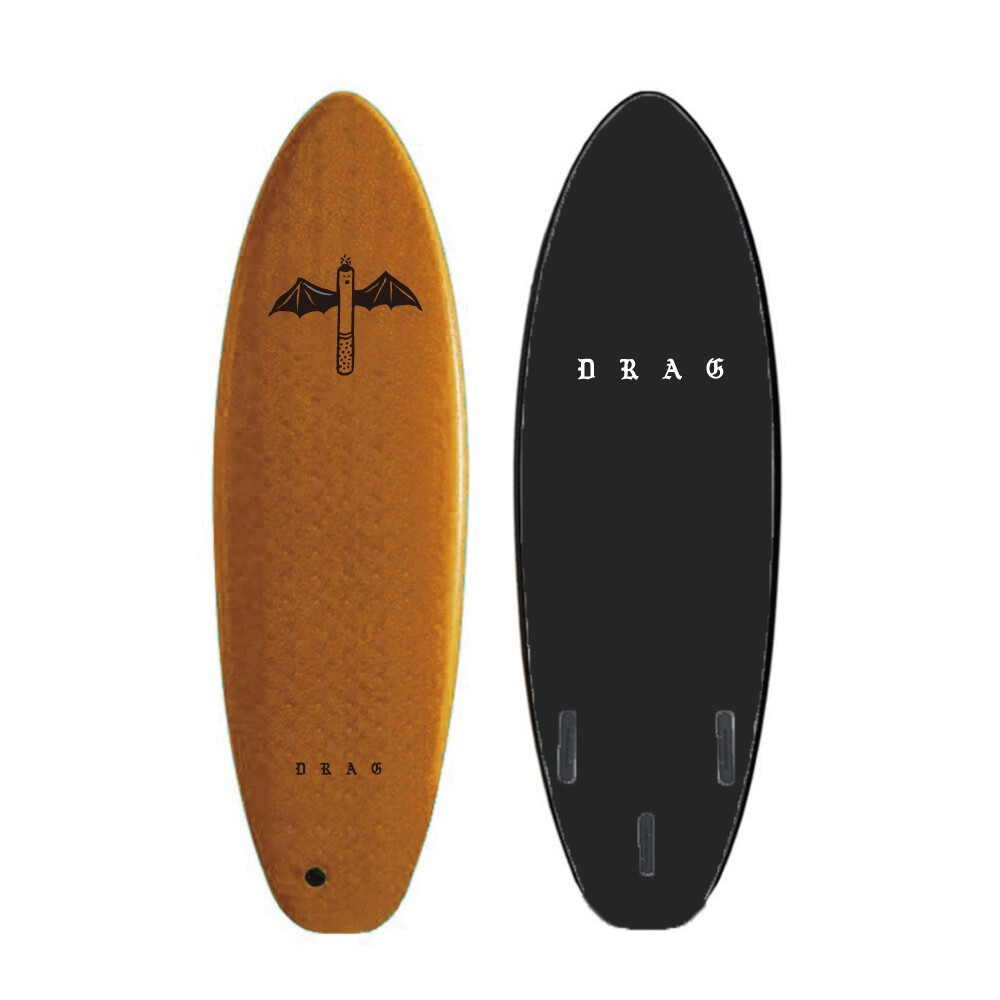2020 ROUNDTAIL 6'6 THRUSTER COLLECTION