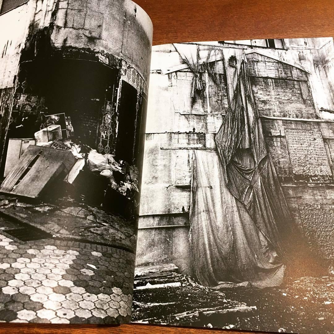 写真集「新宿/森山大道」 - 画像3