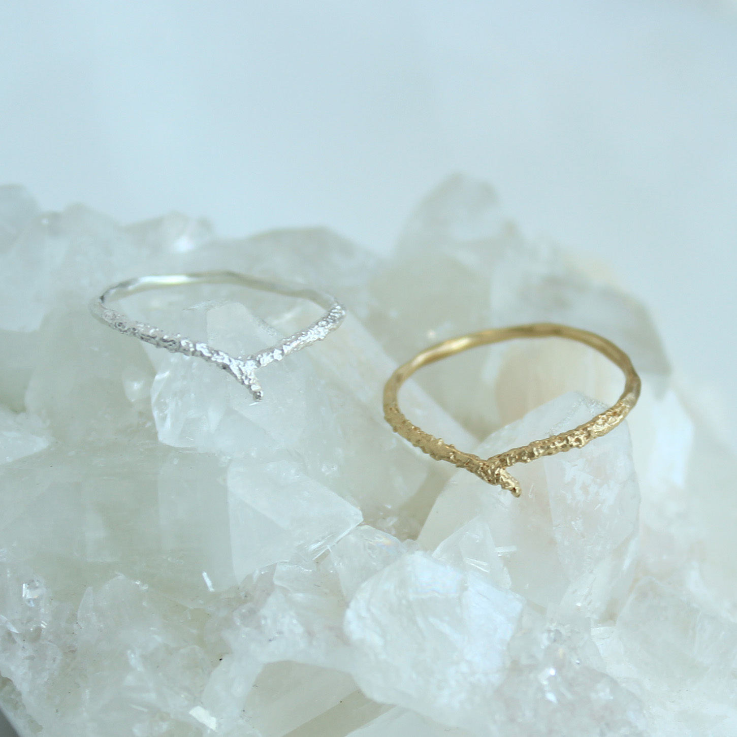 Ring /  Layer
