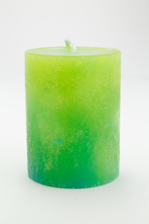 No.111 Candle Cylinder 76 1800  キャンドル