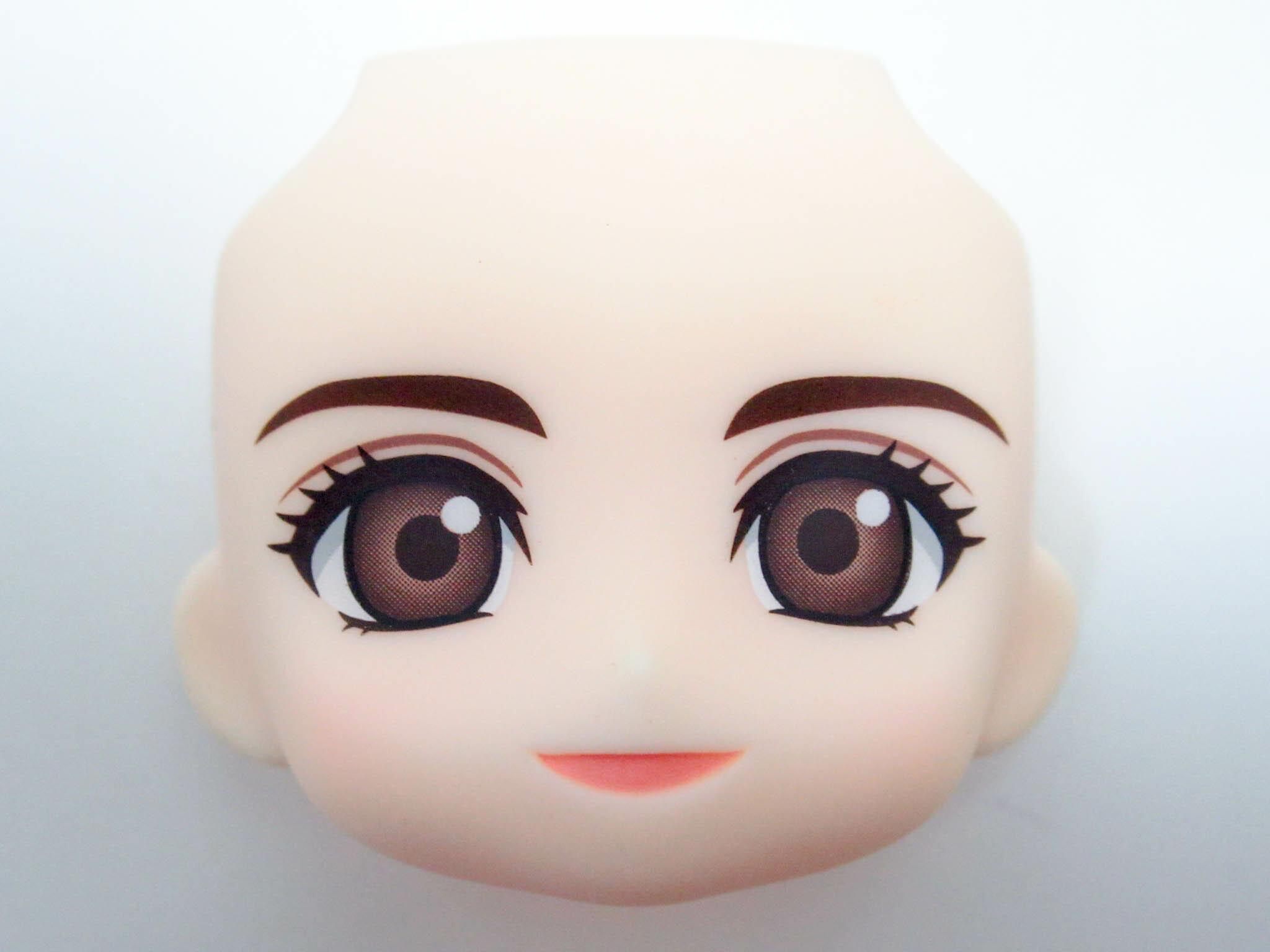 【1034】 ハーマイオニー・グレンジャー  顔パーツ 普通 ねんどろいど