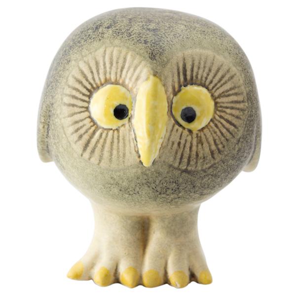 Lisa Larson Owl S