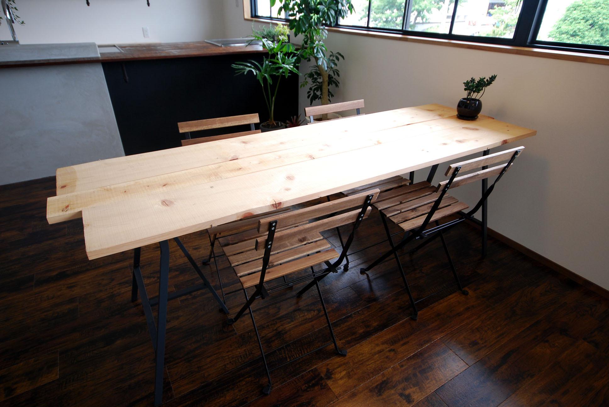 ロナテーブル