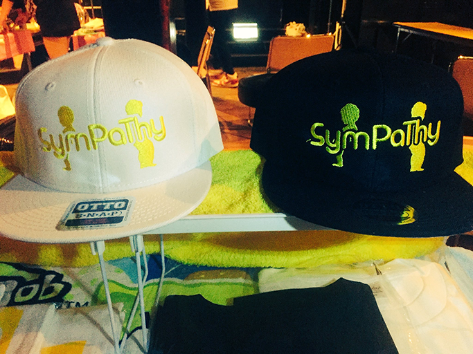 SymPaThy CAP