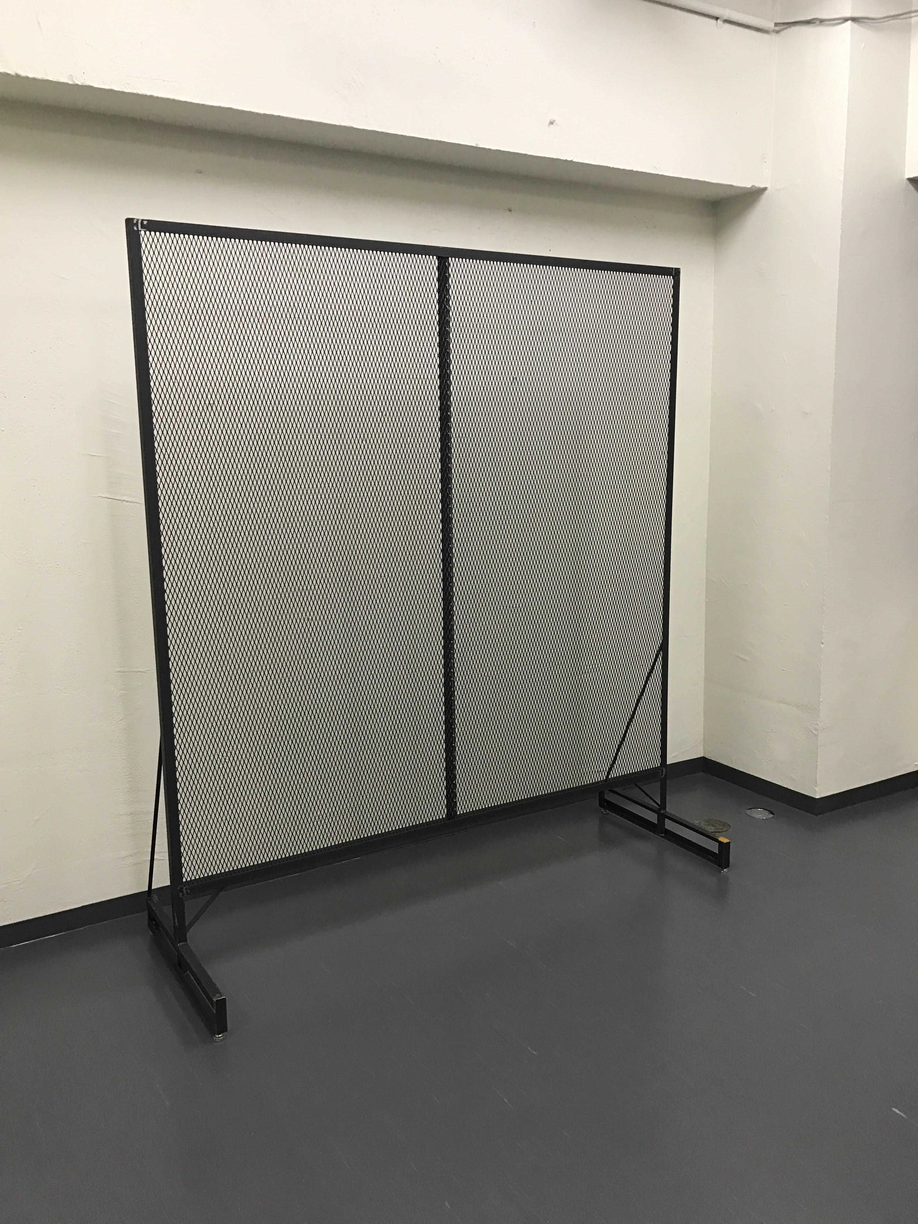 ARITEI Furniture パーテーション 幅900mm×奥行700mm×高さ2100mm