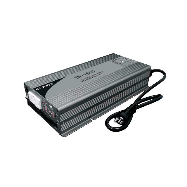正弦波インバーター TN-1500-112F DENRYO(電菱)TNシリーズ