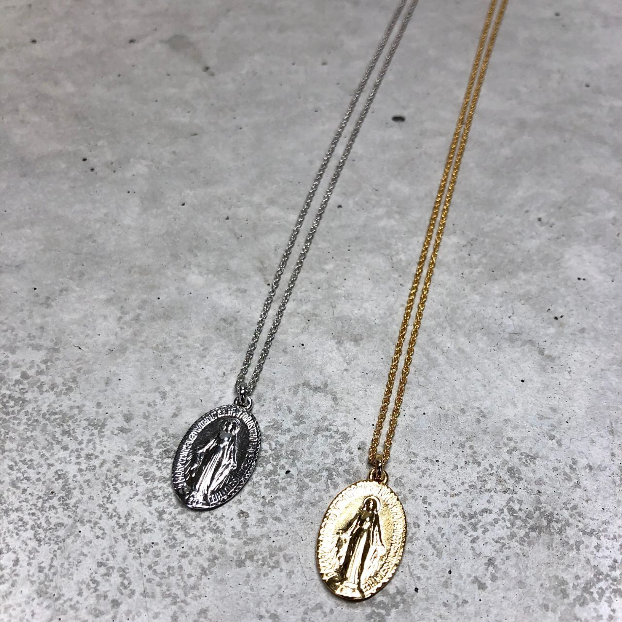【MN-6BR】Medai pendant