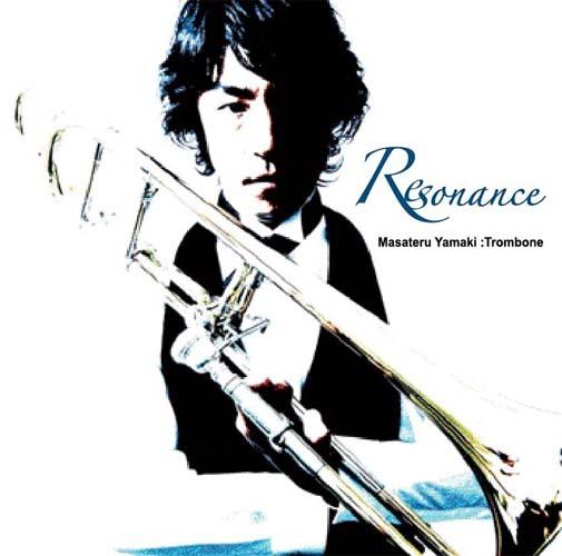 RESONANCE/矢巻正輝(WKCD-0016)