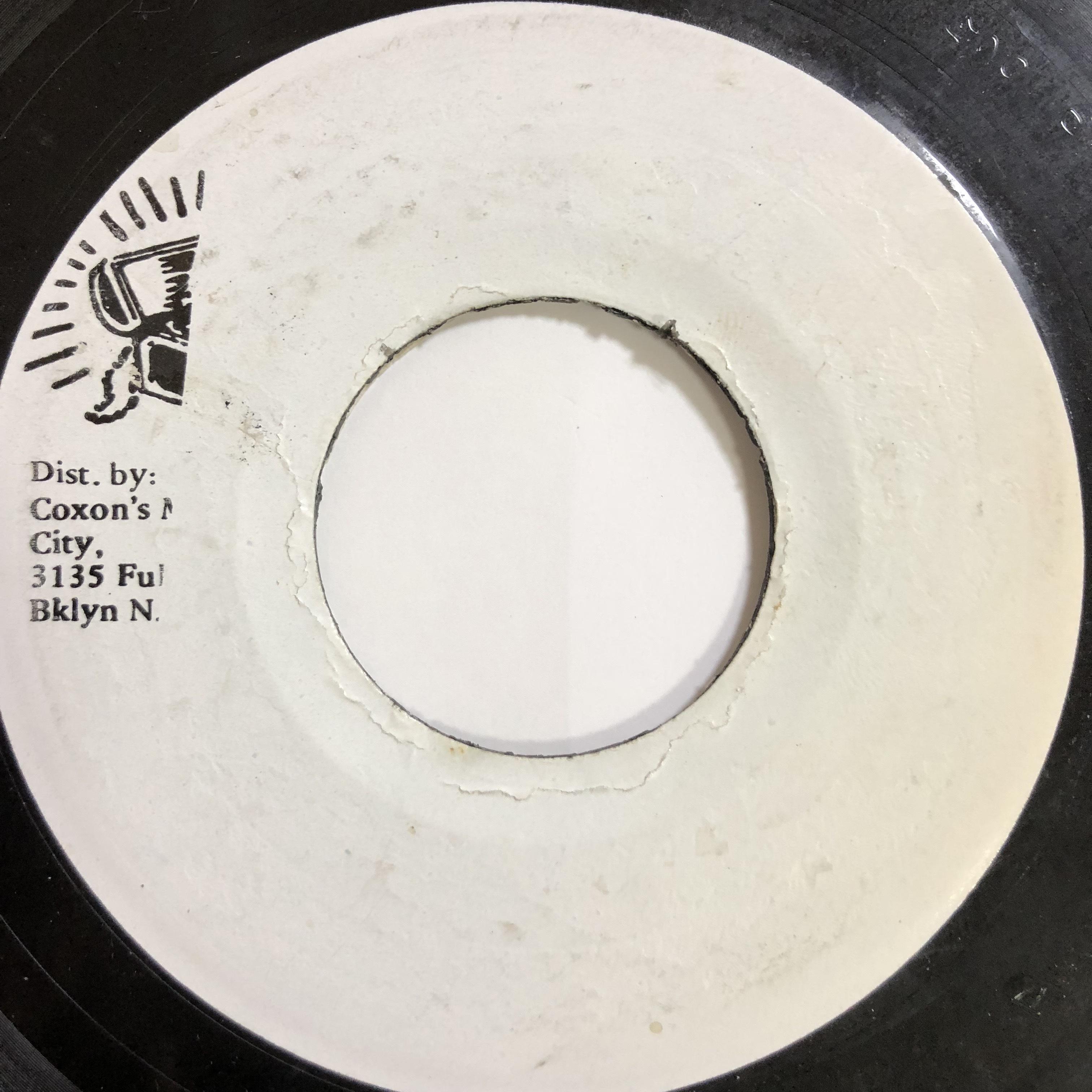 Alton Ellis(アルトンエリス) - Remember That Sunday【7'】