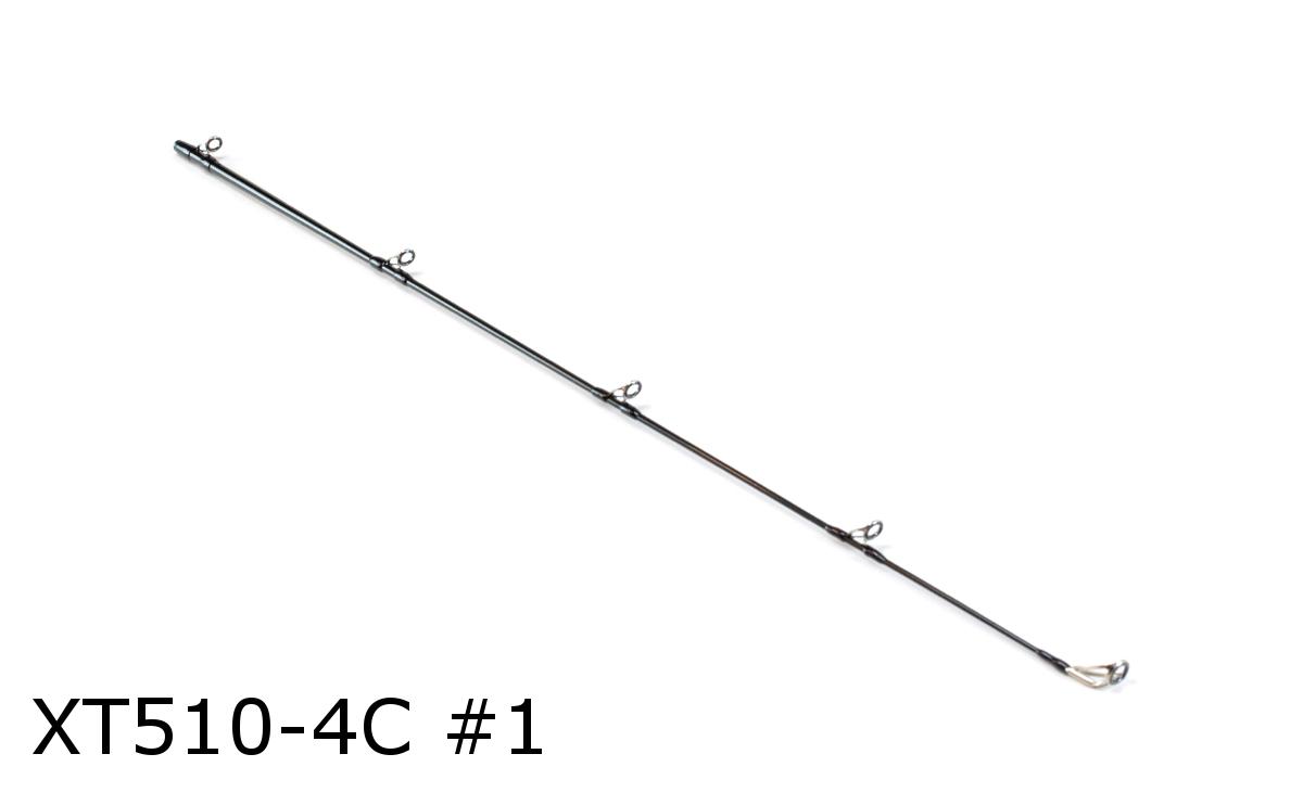 XT510-4C パーツ#1ティップ