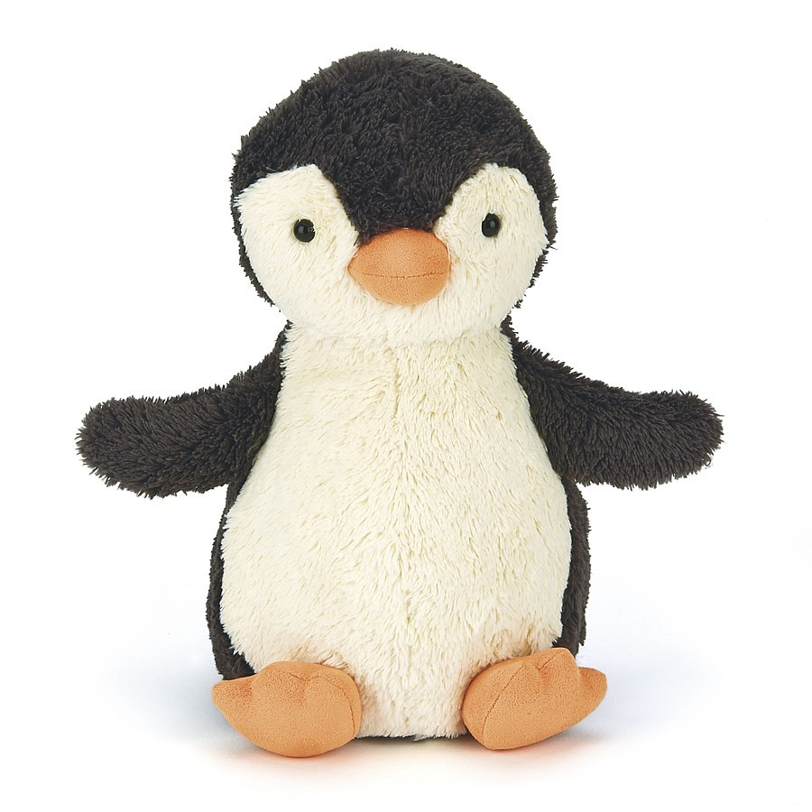 Peanut Penguin Medium_PNM3PN
