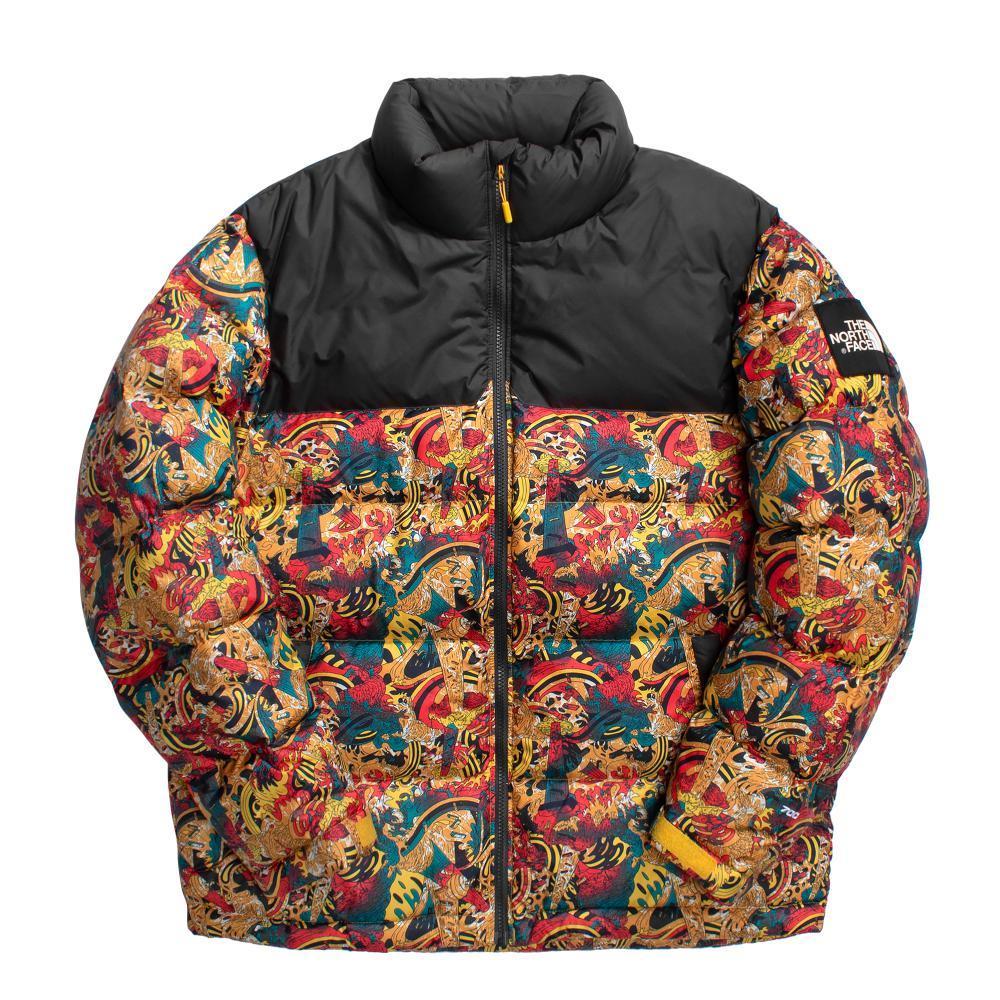 日本未発売 The North Face Men's 1992 Nuptse Down Jacket