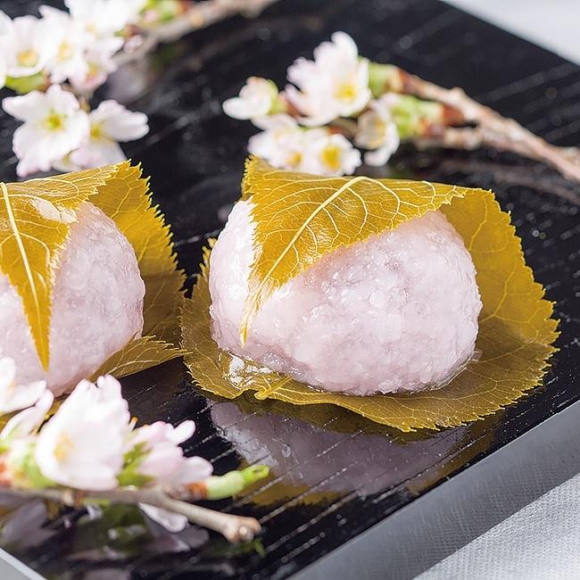 【店舗限定】桜餅【春限定】