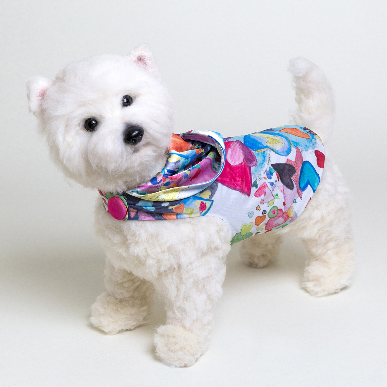 jibun-fuku DOG 【パーカードレス】DOGBH201815
