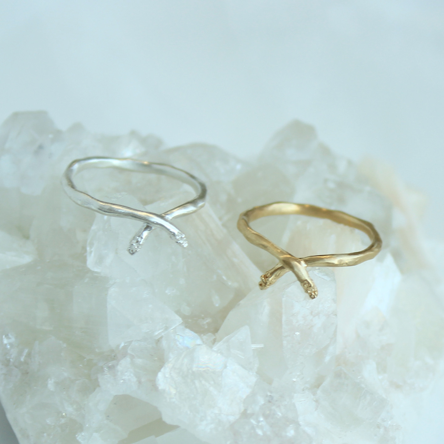 Ring /  Layer Cross