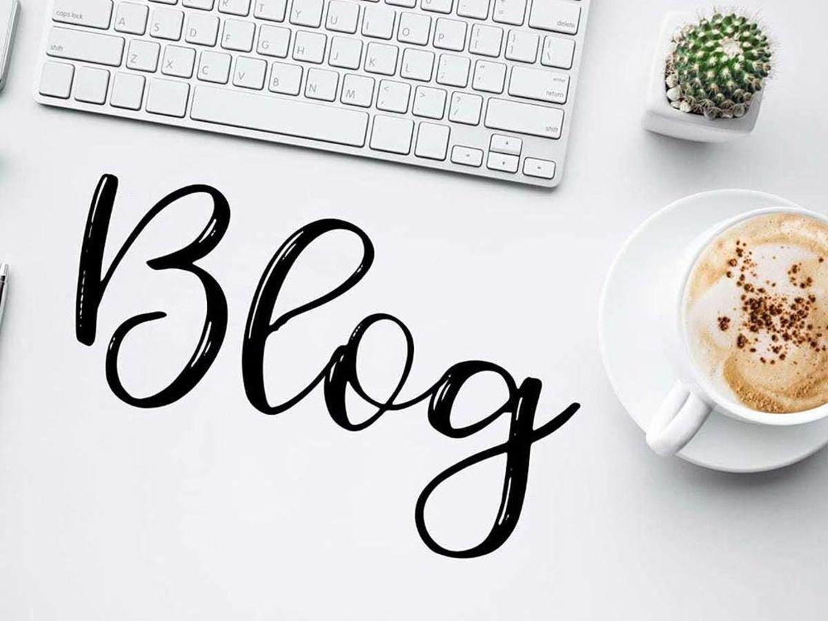 ブログの基礎知識を教えます。