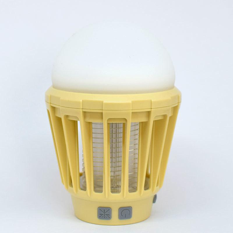 MOSKEE LANTERN モスキーランタン ベージュ(暖色LED)