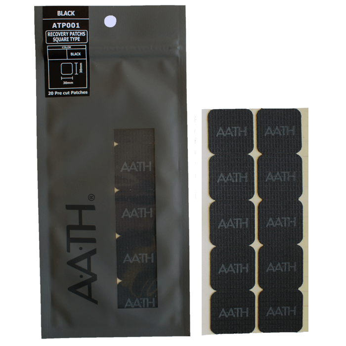 【オンヨネ AATH】ONYONE オンヨネ A.A.TH PATCH S3 リカバリーパッチスクエアタイプ ATP001