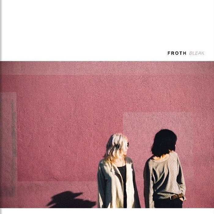 Froth / Bleak(CD)