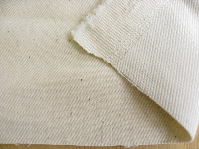 綿ストレッチソフトデニム 10~11オンス