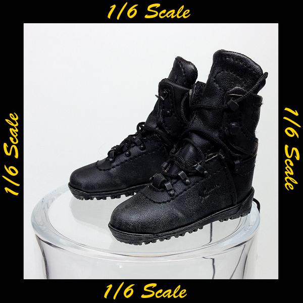 【01327】 1/6 DAMToys FSB スペツナズ ブーツ