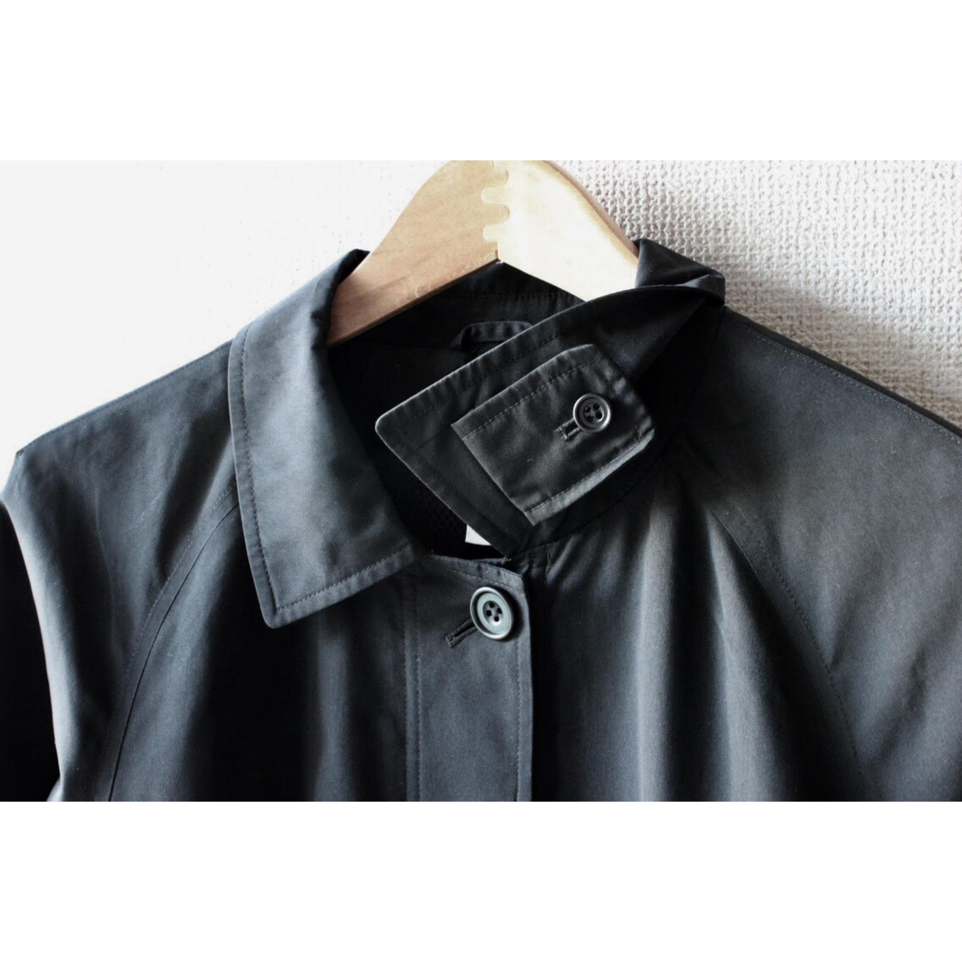 Vintage soutien collar coat by L.L.Bean