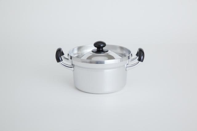文化鍋 18cm