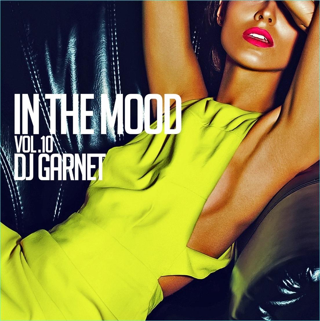 [MIX CD] DJ GARNET / IN THE MOOD VOL.10