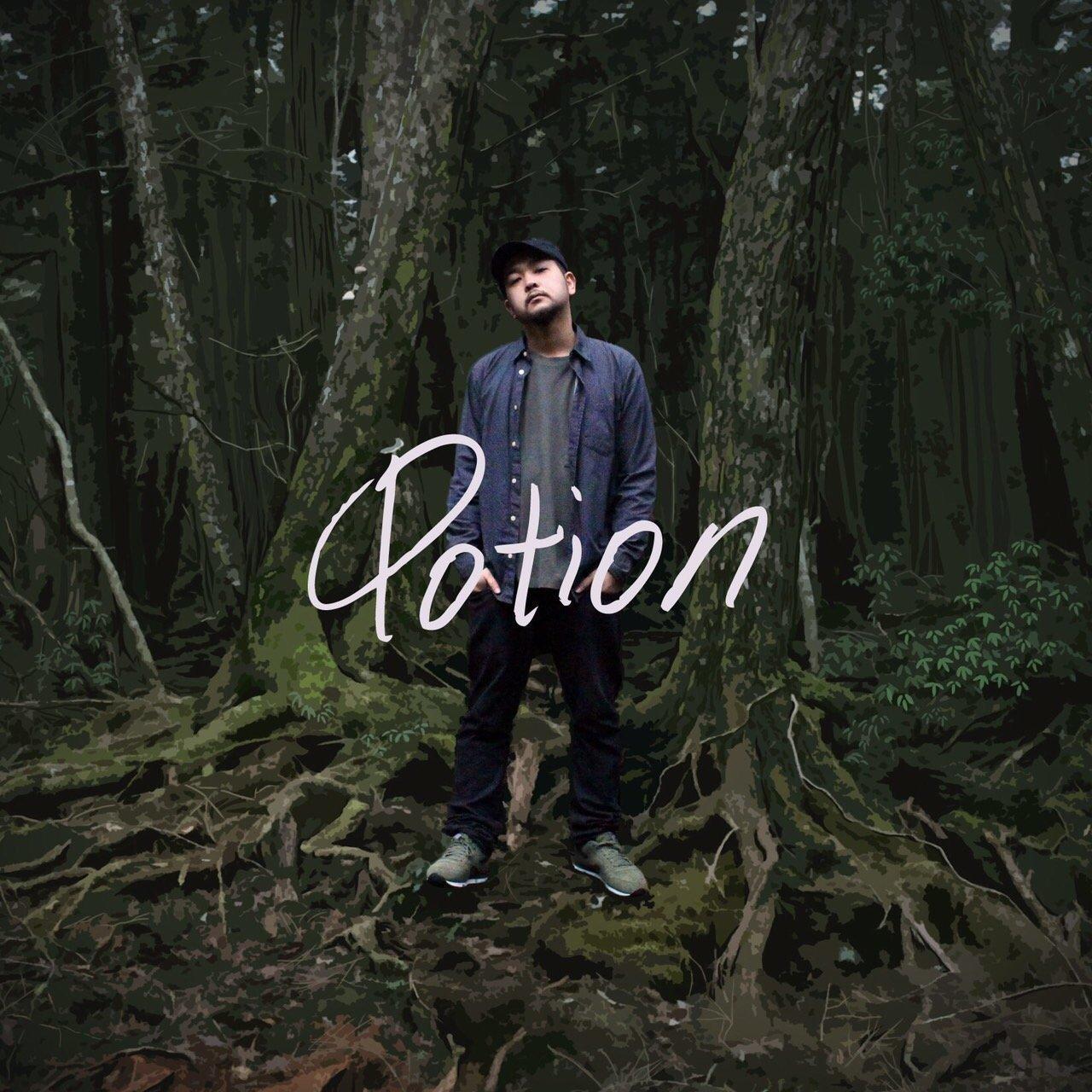[CD] Kz / POTION