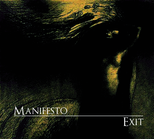 Manifesto - Exit CD - 画像1