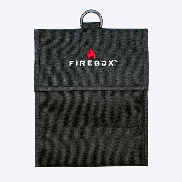 Fire Box コーデュラキャリングケース ファイヤーボックス