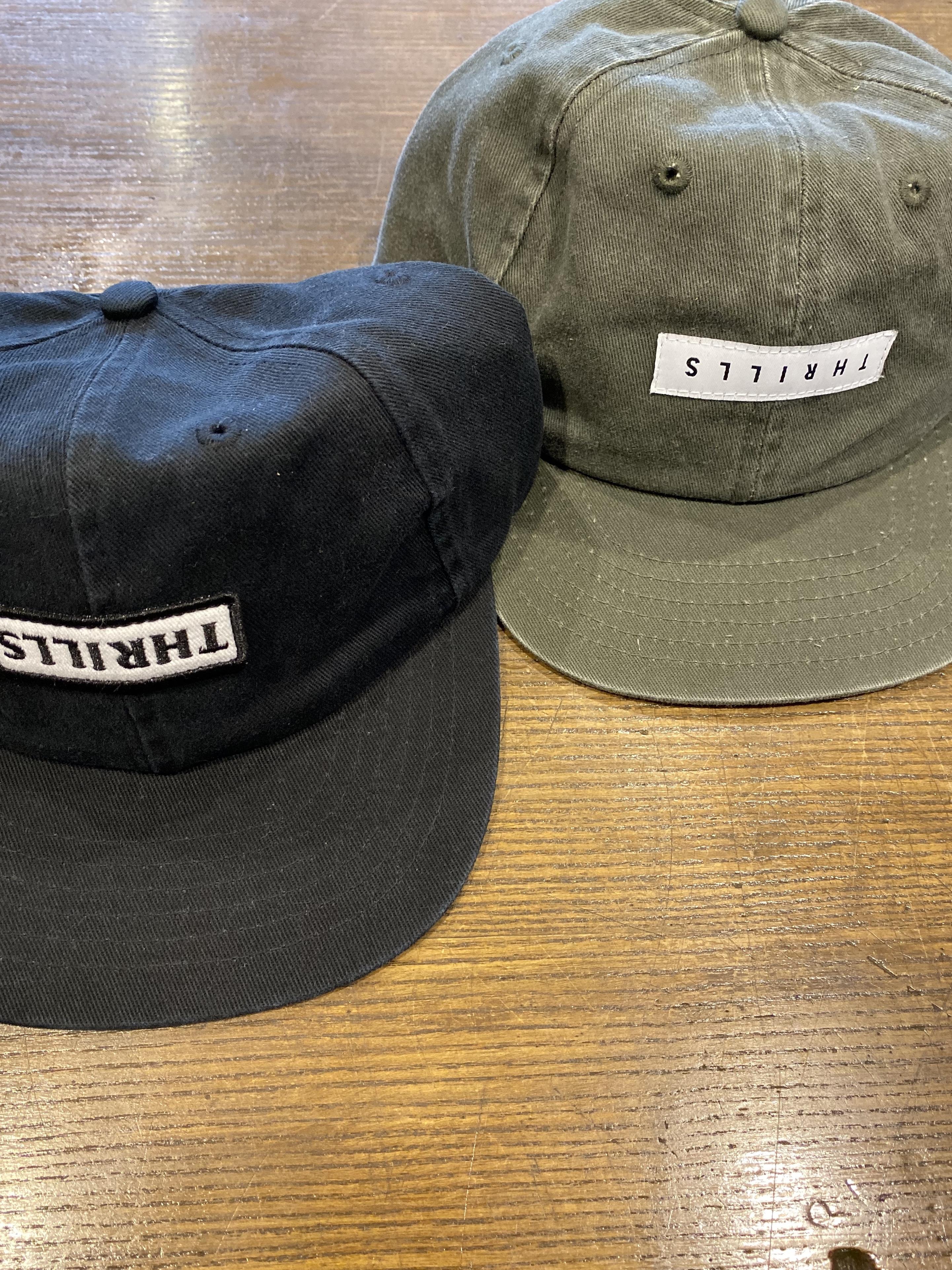 THRILLS  Cap