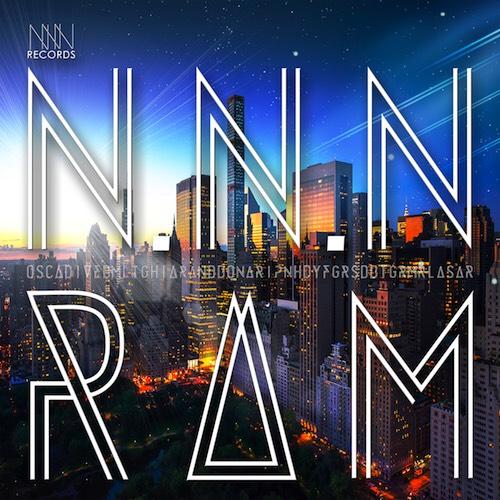 【音楽CD】 RAM「N.N.N」
