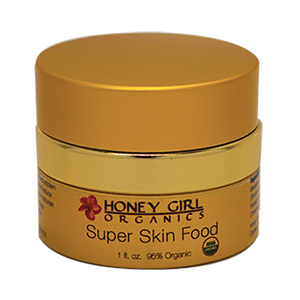 Honey Girl Superskinfood