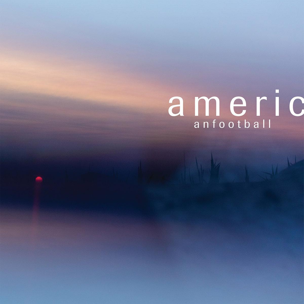 American Football / American Football Ⅲ(LP)