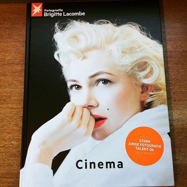 写真集「Brigitte Lacombe  (Stern Fotographie)」 - 画像1