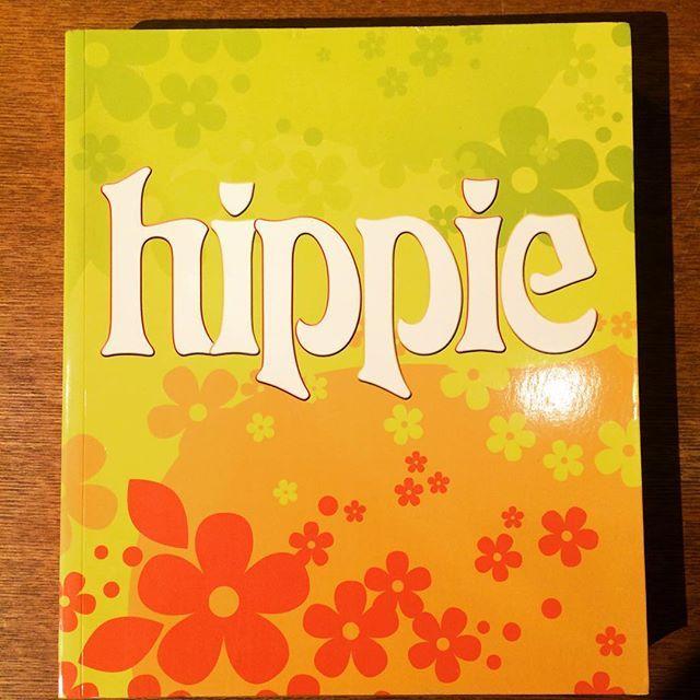 ビジュアルブック「Hippie/Barry Miles」 - 画像1