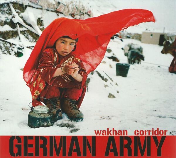 German Army – Wakhan Corridor