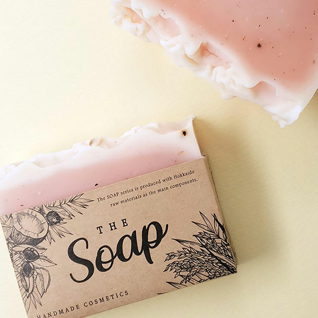 THE Soap(ヒース)