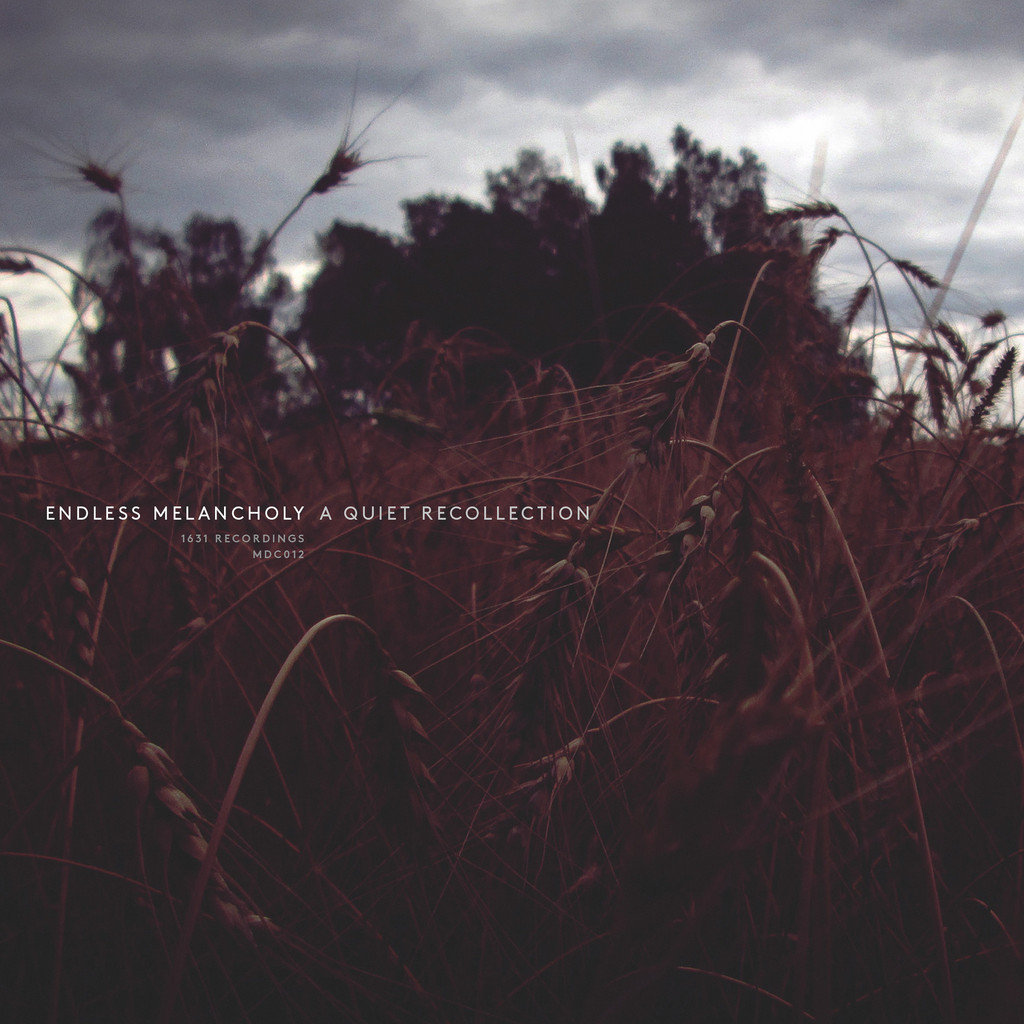 Endless Melancholy「A Quiet Recollection」(p*dis/1631 Recordings)