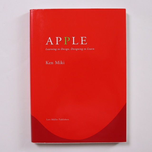 Apple / Ken Miki