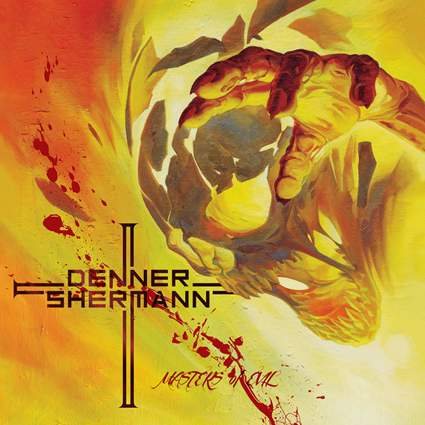 "DENNER / SHERMANN ""Masters Of Evil"""