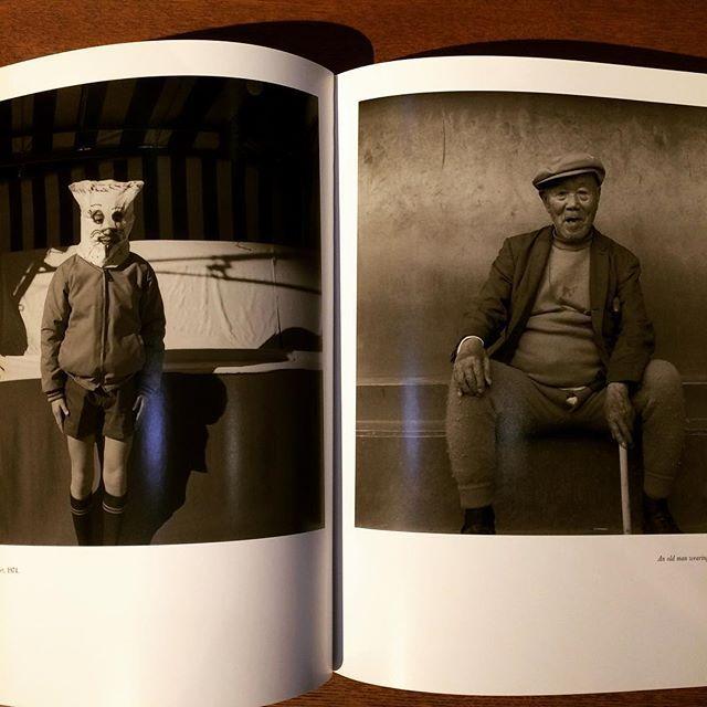 写真集「Asakusa Portraits/Hiroh Kikai」 - 画像2